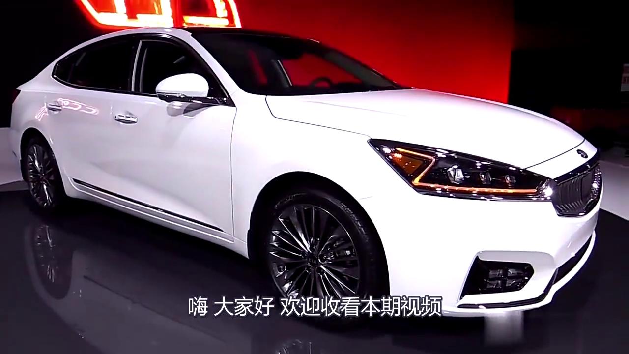 视频:都说韩系汽车唱衰,起亚新意担当起亚K4表示不服!