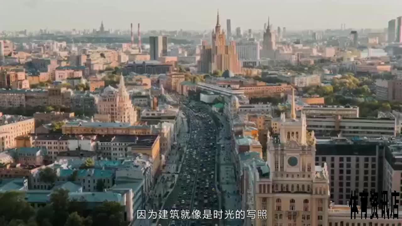 世界上最顶级的5座宫殿,法国的英国的均上榜,中国的位居第一。