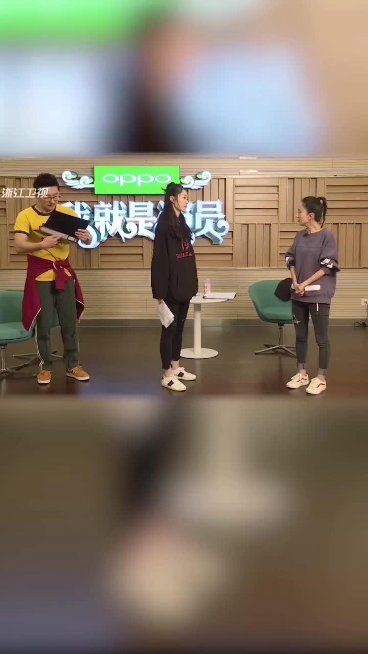 涂松岩、李倩、宋轶本上演情感催泪大戏!