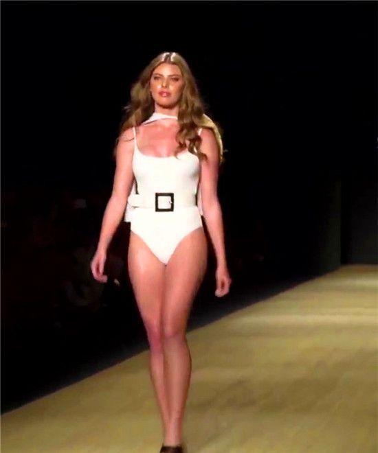 Osalito Honsjeurs意大利时装秀,走在潮流前端,感受别样的魅惑