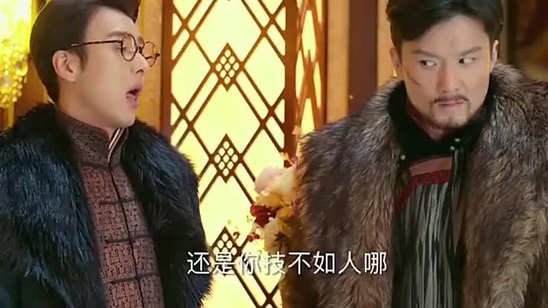 看到这样的陈伟霆,赵丽颖不淡定了,做出一个大胆的决定
