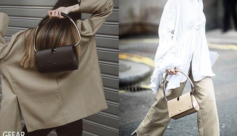 时装周街拍里最吸睛的新角色:俘获一众时尚达人的就是这款手袋!