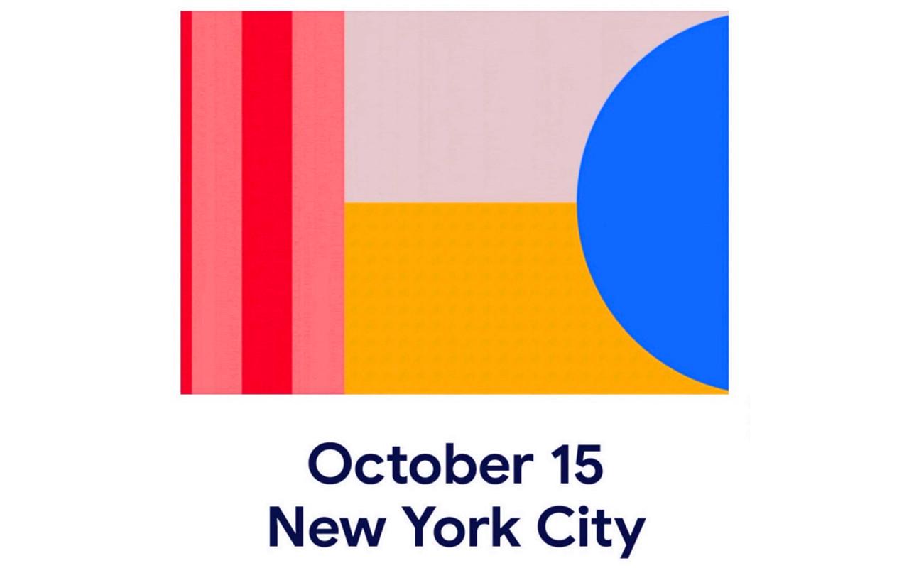 史上泄漏最完全的手机谷歌 Pixel 4 即将于10月15日在纽约发布