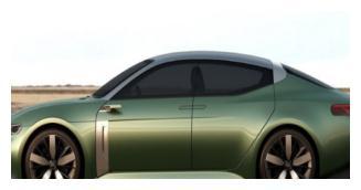 起亚全新酷炫平民车,对开门+无框玻璃,颜值碾压却不足15万