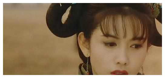 心中的经典,盘点那些,将金庸武侠演绎成经典的美貌女星