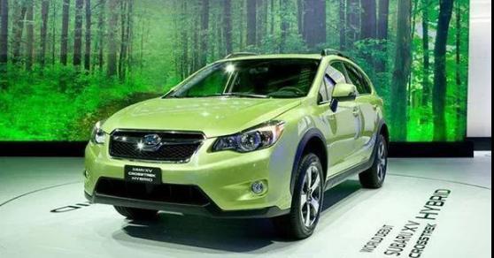 美国实测十大最省油的SUV,你家的SUV上榜了吗?