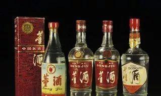 老八大名酒—董酒