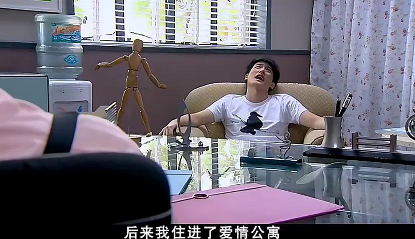 吕子乔装病被发现,曾小贤却意外被诊断有心理疾病
