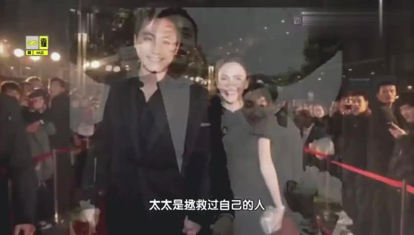 刘烨称家里用三种语言交流,自己和妻子说悄悄话用英语,有意思!