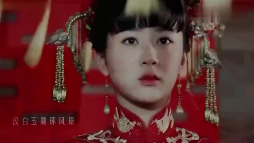 杨紫角色混剪杨紫最美表演最美的哭戏合集看着都是心疼啊