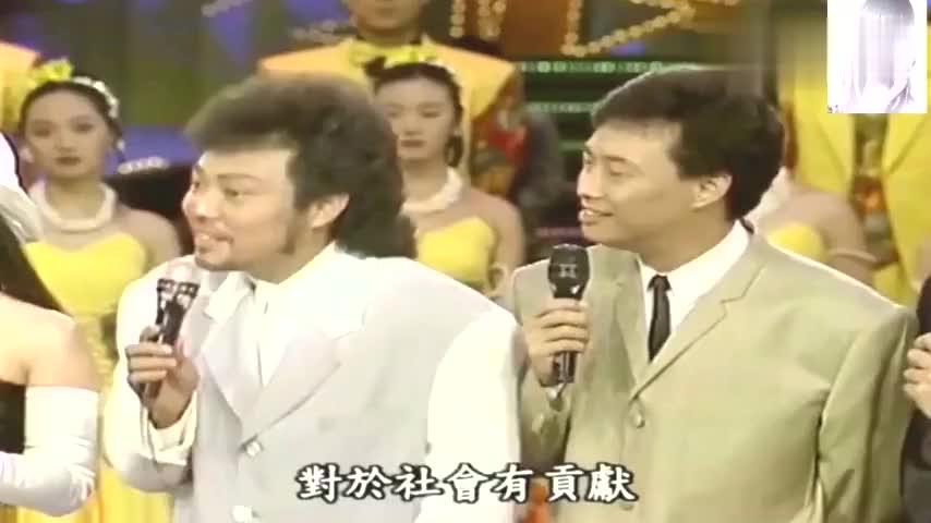 吴宗宪节目上聊买猪肉遭张菲调侃猪哥亮已经息影了