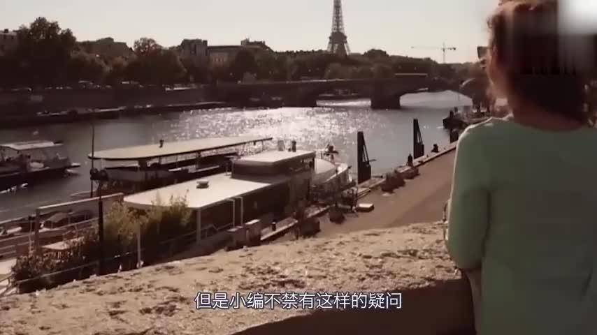 埃菲尔铁塔为什么生锈不得不佩服法国人的智慧