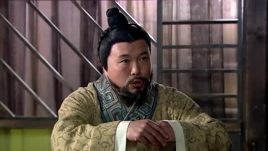 男子愚昧无知竟为了能进京城被诸侯王的使者耍得团团转