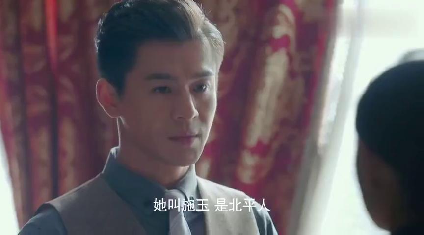 昙花梦:乔振宇希望安以轩也出席晚会,原因很简单