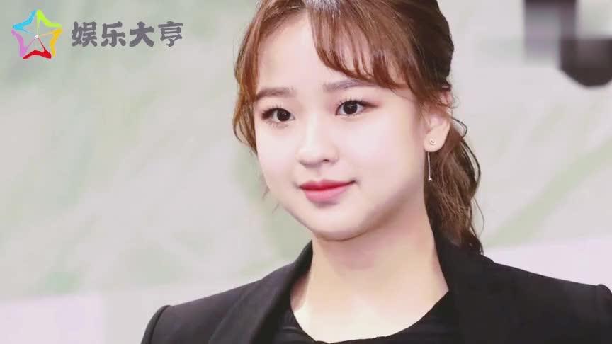 25岁体操女神孙妍在,凭借可爱外表走红,退役后与韩国歌手相恋