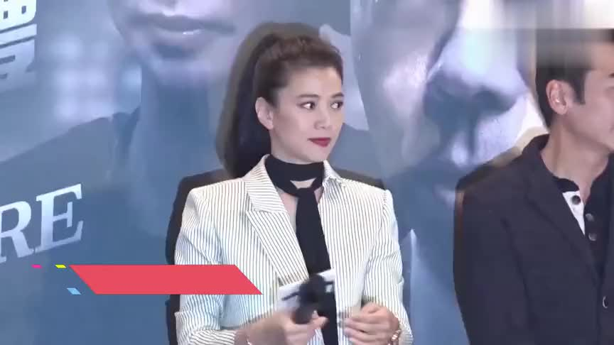 港媒曝袁咏仪13岁儿子早恋?得知真相后网友哭笑不得