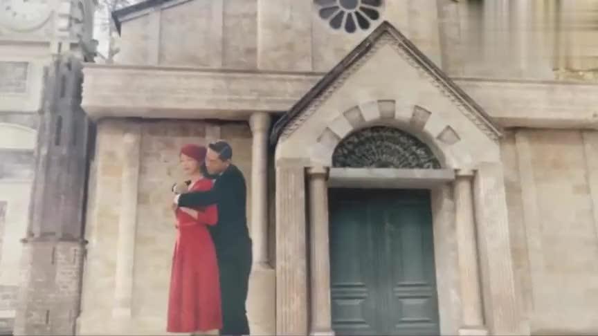 林志玲与丈夫再拍写真大片,首谈婚姻生活:好的坏的一起过
