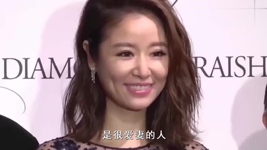 林心如凶霍建华:不要给女儿吃炸鸡!小海豚彪出台湾腔,笑到我肚疼