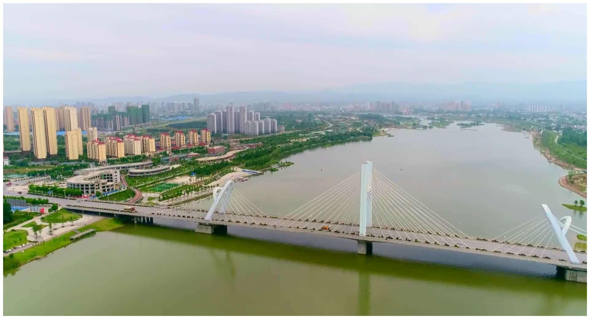 陕西境内生活最舒适的城市,西安、咸阳落选,不是榆林也不是渭南