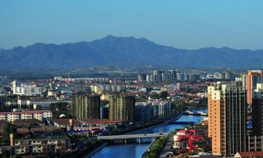 河北最后悔改名的3个县级市,一个原名叫瀛洲,一个是三河市