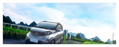 不足4万的新能源车可以多优秀?安全性一流,每公里用车成本仅6分