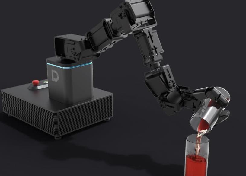 一维弦科技获千万级B轮融资 研发轻服务业智能机器人