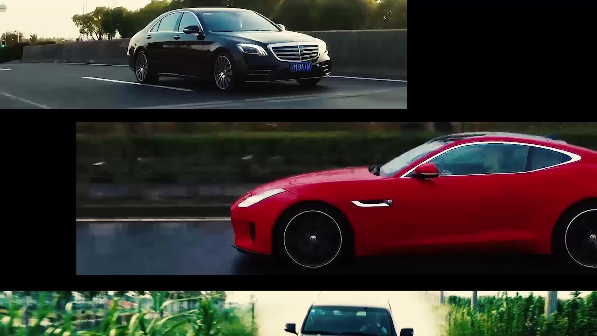 视频:领克03+小姐姐片头版