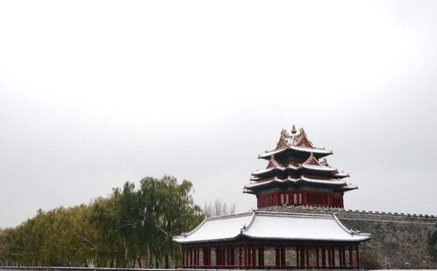 紫禁城的正门,也是皇城最大的宫门,现在被辟为重要展厅!