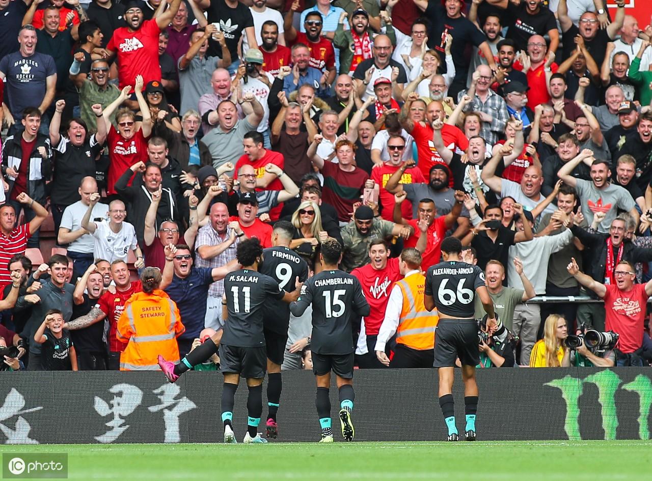 红军利物浦开局两连胜,阿德里安出现卡里乌斯式致命失误导致丢球