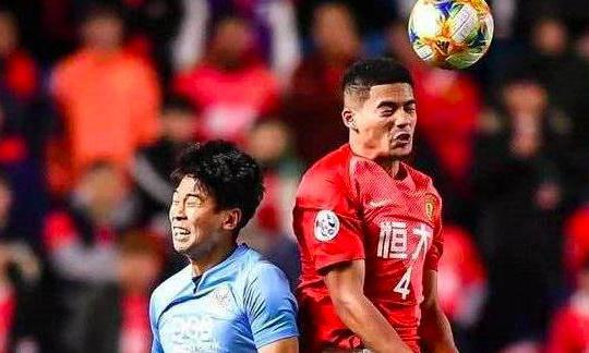 又一球员即将归化!布朗宁迫切入中国籍,布朗宁:助国足进世界杯
