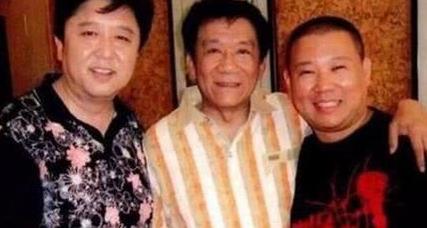 姜昆世界巡演新加坡站火爆来袭,德云社商演一票难求登热搜?