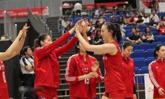 《新闻联播》点赞中国女排,郎平的这番话够霸气