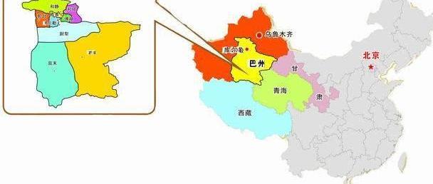 中国面积最大的县,面积相当2个浙江省面积,创造10多项世界之最