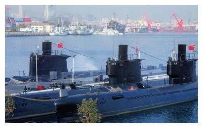 中国潜艇部队坚持不招女兵,竟然是因为这种病!