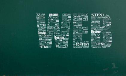 小白要学好Web前端,要从哪里入手?