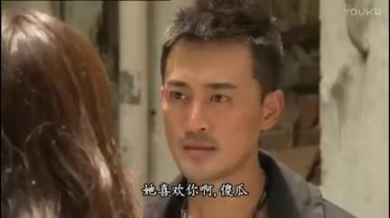 《雷霆扫毒》徐子珊被绑架 惨遭殴打