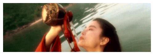 香港90年代四大美女,林青霞榜首,王祖贤第三,你最喜欢谁?
