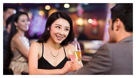 李小冉前男友和老公徐佳宁对比,网友:选对了!