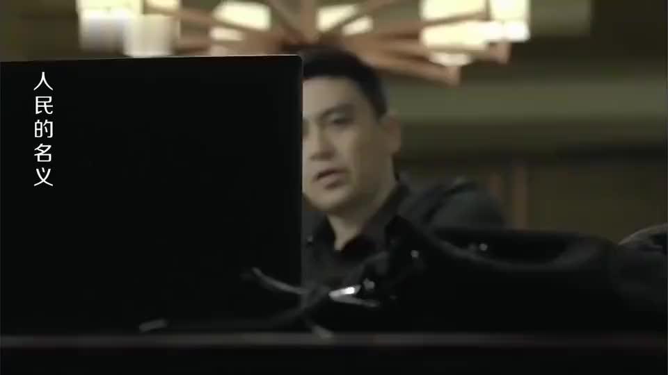 刘生说出沙瑞金背景赵瑞龙瞬间惊了下秒刘生爆出曾经的职业