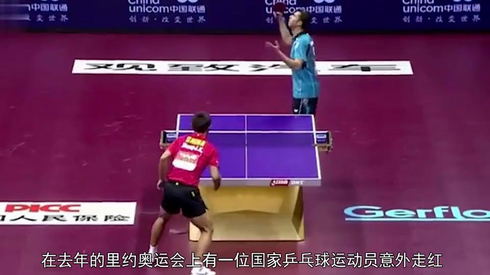 球场下的张继科打不过打不过,王者荣耀李易峰那队太强了!