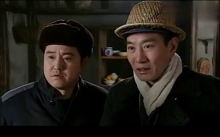 小姨多鹤:小彭跟着多鹤回家,太悬了