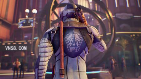 MG电子游戏《天外世界》为线性叙事 但选择任然很重要
