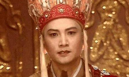 """""""唐僧""""迟重瑞和陈丽华结婚是为了钱?看过陈丽华年轻照就知道了"""