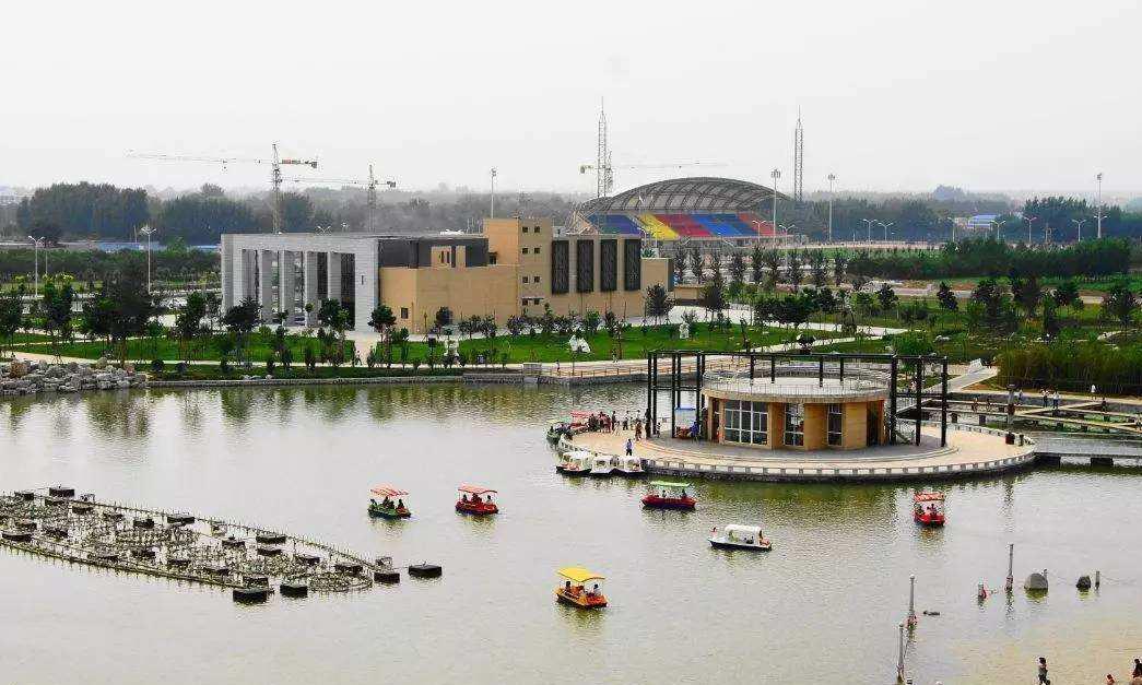 河北的县城密度全国第一,古都还要看河北?