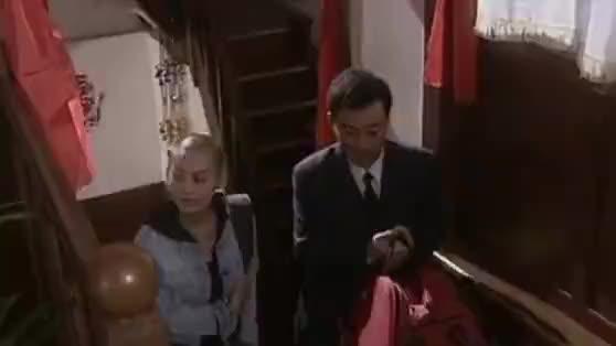 马大帅玉芬表妹参加马大帅婚礼马大帅以为是尼姑来了