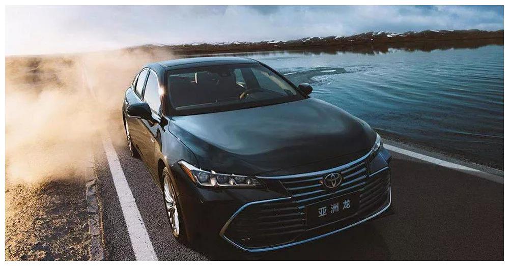 定义为新旗舰,一汽丰田亚洲龙能让人满意?