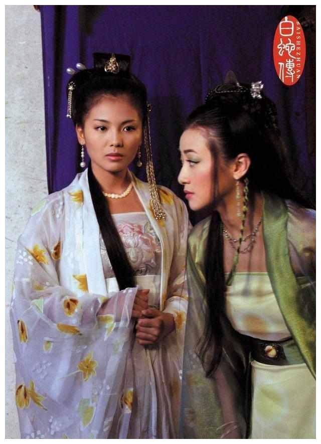 同为姐妹,刘涛嫁豪门吃饭都有老公喂,她却身材变形被嘲万年女二