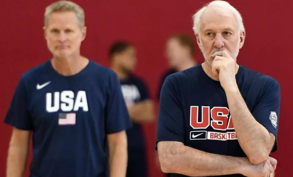 NBA队史巡礼:经久不衰的圣安东尼奥马刺和20余年的温情