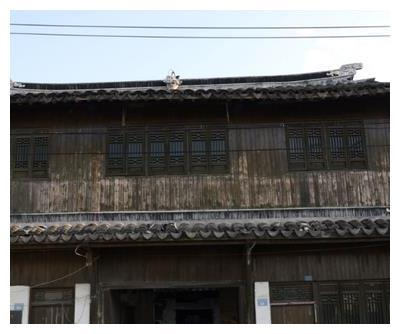 实拍:我国江苏·苏州太仓市·浏河古镇
