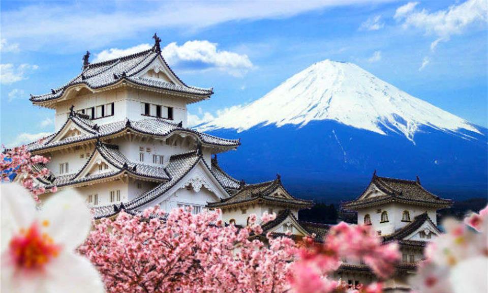 亚洲唯一过春节国家,学习中国传统文化千年,为加入欧洲甘愿放弃